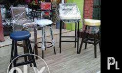 We sell different kinds of restaurants chairs from
