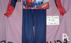 Costumes for boys all item are from u.s, price & size