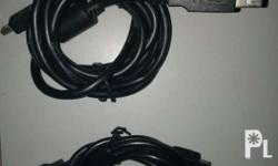 Charging cord for ds3 300 each Lang po. Nasa 3meter