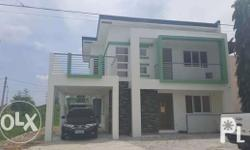 CHARLIZE 2 (For Construction) Lot Area: 120 sqm Floor