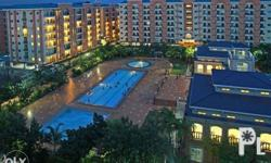 Chateau Elysee Condo Unit for rent 1bedroom daily rate