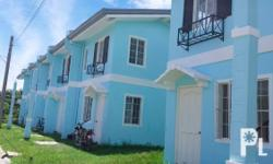 2 BR House for rent in Lessandra Iloilo at only 8,500 a