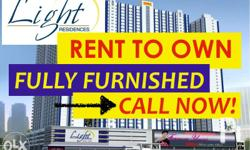 LIGHT RESIDENCES by SMDC along EDSA - Boni/Pioneer