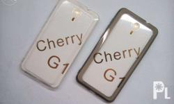 Cherry Mobile Android One G1, Case, Tempered Glass