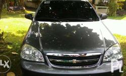 For sale po. Chevrolet optra. 2005 model. Minor issues