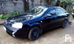 Chevrolet optra 1.6 engine 70,000 mileage 2004 model