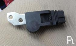 Optra Camshaft Sensor 1.6 pls call for PRICING NOTE: