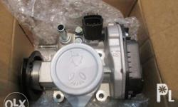 Chevrolet Optra Throttle Body Assembly P 11,800 NOTE:
