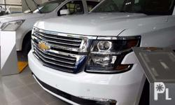 5.3 V8 Chevrolet Suburban, 4wd 2LT 6-speed Automatic