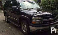 Chevrolet Tahoe 2003 Gas Pm for more details