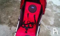 Pre-loved stroller 8/10 Used but not abuse.