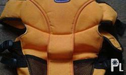 In good condition.. Chicco Marsupio Go Baby Carrier
