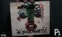CHICOSCI - Fly Black Hearts 400+sf Used (isang beses