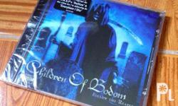 Children of Bodom - Follow the Reaper Sealed P700 US