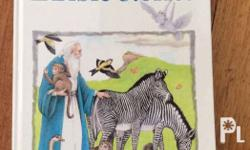 Time Life A Child's First Bible Stories with free Bible