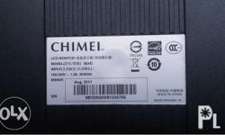 Chimei Led Monitor Brand Information Brand ChiMei Made