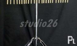 Brandnew century chimes 24bars with stainless stand for