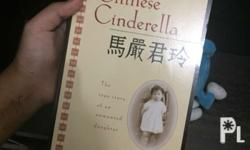 Chinese Cinderella a story about a chinese girl +sf