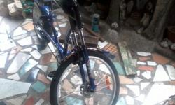 Deskripsiyon road master Chopper Bike For Sale / swap