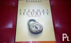 Eternal Security - Can You Be Sure? By Charles Stanley