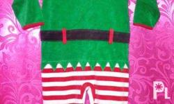 Christmas Elf Costume RUSH SALE