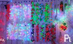 Mabuhay Christmas LED Lights These are ICC certified,
