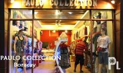 Christmas Promo Sale Paulo Collection / Island Magic