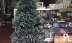 Christmas Tree with Snow tip. Very good quality at a