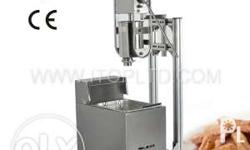 We also sell Soft Served Ice Cream Machine, Belgian
