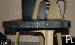 Cisco 4431 ISR G3 Router, in good working condition