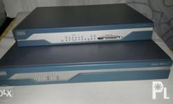 For sale cisco routers for only 5k ..selfpick up