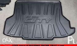 2014 - 19 City trunk tray Brand new Perfect fit