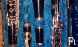 late 80's .. Clarinet.. Just pm me +639364261815..