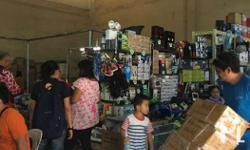 Visit our Grand Bodega Sale in Maa. We are giving best
