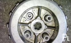 stock oem clutch housing wave 100/xrm110 with pressure