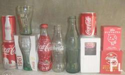 selling coca cola items for php1500 free shipping