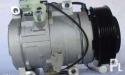 Aircon Compressor For Toyot Hiace Commuter 10s17c For