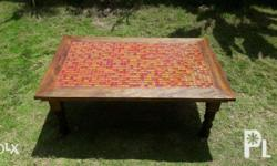 For Sale Handmade Coffee Table! Get your furniture made