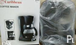 Coffee maker For coffee lover's