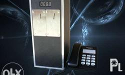 made to order coin operated phone good for pay phone
