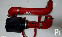Speedlab Cold air intake for honda city gm Newly