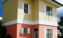 HOUSE DETAILS:   Location : Alapan II, Imus       House