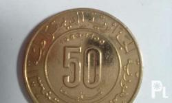 For Coin Collectors, no knowledge about the coin.