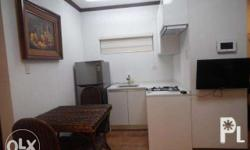 For Rent Fully Furnished 2 Bedroom Apartment in