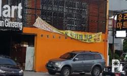 2 Storey commercial space for rent located in