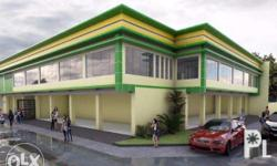 This is yet a proposed building. To be built as to