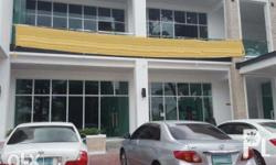 This Commercial or office space for rent inside Clark