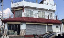 This 2 Bedroom Residential and Commercial Building for