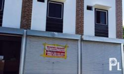 Commercial and apartment space for Rent. Close to