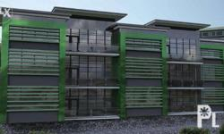 Commercial Building for LEASE!!! located at Baguio